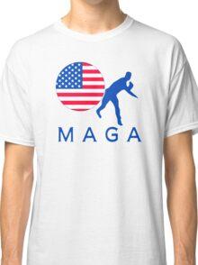 MAGA BASEBALL Classic T-Shirt