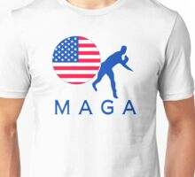 MAGA BASEBALL Unisex T-Shirt