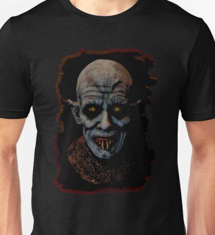 Salem's Lot Unisex T-Shirt