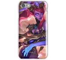 Caitlyn - League Of Legends iPhone Case/Skin