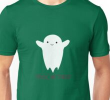 Trick or Treat - Cute Ghost Unisex T-Shirt
