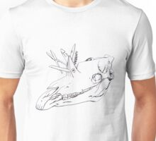 Swiss Army Unicorn Unisex T-Shirt