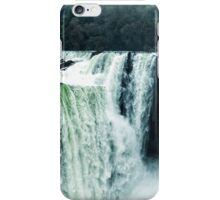Iguaza Falls - First Look iPhone Case/Skin