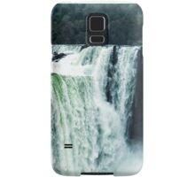 Iguaza Falls - First Look Samsung Galaxy Case/Skin