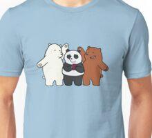 bear brothers Unisex T-Shirt