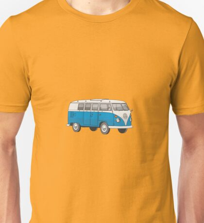 VW T1 BUS Unisex T-Shirt