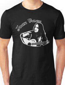 Joan Baez 1965 wonderful design Unisex T-Shirt