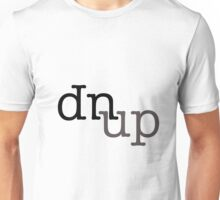 up's and dn's Unisex T-Shirt