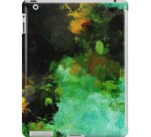 Abstract Landscape Painting iPad Case/Skin