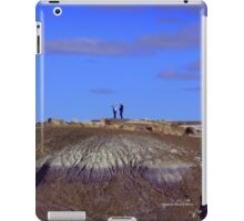 Humans and Nature iPad Case/Skin