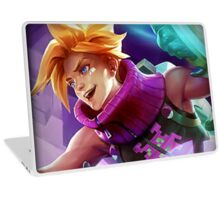 Ezreal - League Of Legends Laptop Skin