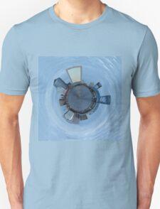 Tiny Planet Jax Unisex T-Shirt