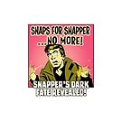 Snaps for Snapper by comickergirl