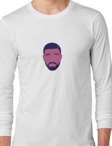 Drake Long Sleeve T-Shirt
