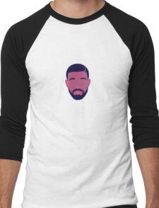 Drake Men's Baseball ¾ T-Shirt