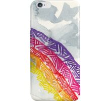 Rainbow iPhone Case/Skin