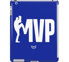 Kershaw MVP iPad Case/Skin