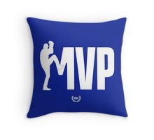 Kershaw MVP Throw Pillow