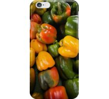 Capsicum iPhone Case/Skin