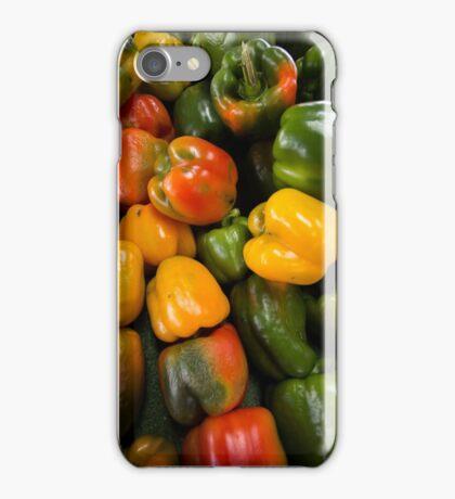 Capsicum iPhone Case/Skin