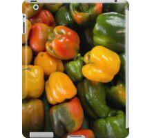 Capsicum iPad Case/Skin