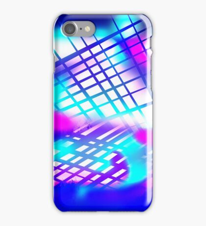Abstract Escape iPhone Case/Skin