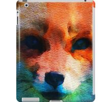 Day Watch iPad Case/Skin