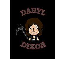 Daryl Dixon Photographic Print