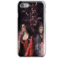 Regina Mills - Evil Queen iPhone Case/Skin