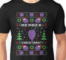 Member Christmas? Sweater T-Shirt Unisex T-Shirt
