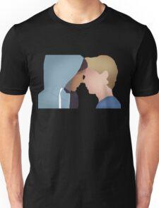 isak and even Unisex T-Shirt