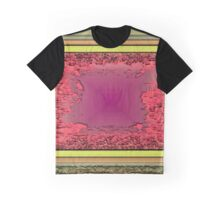 Window Painting Graphic T-Shirt