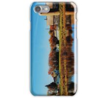 The Old Family Farm iPhone Case/Skin