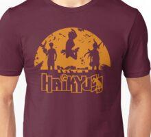 Karasuno - Haikyuu Anime Unisex T-Shirt