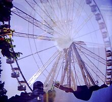 Windsor Wheel by HelenAmyes