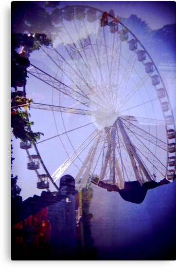 Windsor Wheel by HelenAmyes
