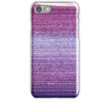 New purple vintage tones / New arrival in shop iPhone Case/Skin