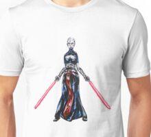 Asajj Ventress Unisex T-Shirt