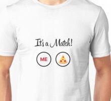 It's A Match Unisex T-Shirt