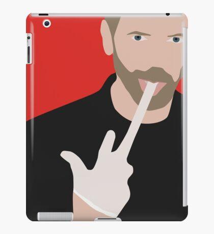 House of Gloves iPad Case/Skin
