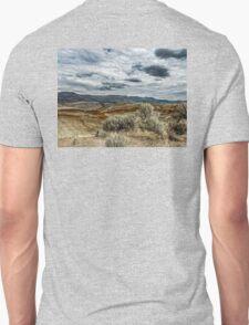 Painted Hills Unisex T-Shirt