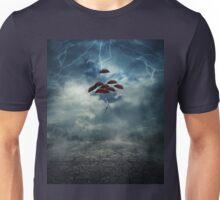 Rise Up I Unisex T-Shirt
