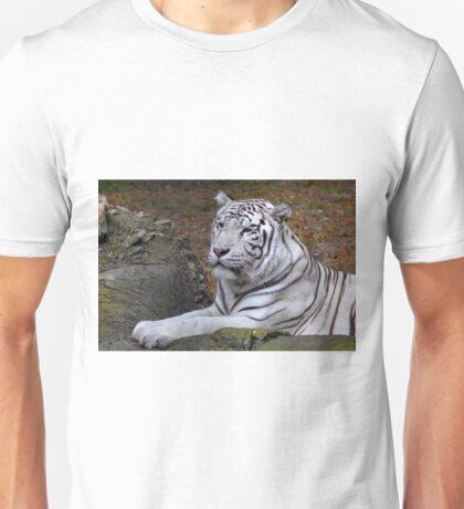 Tiger at rest Unisex T-Shirt