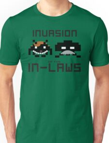 In-Law Invader Unisex T-Shirt