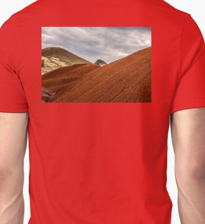 Red Hill Unisex T-Shirt
