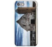The Old Family Farm 2 iPhone Case/Skin