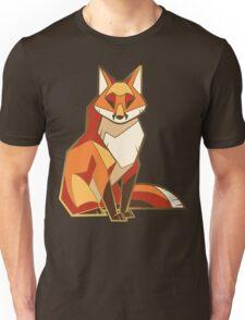Angular fox Unisex T-Shirt