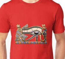 The Eye of Horus Unisex T-Shirt