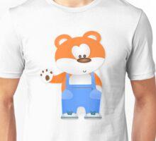 Hello Bear Unisex T-Shirt