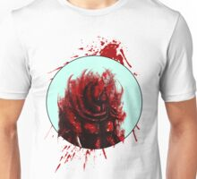 Blood Mist Warrior Unisex T-Shirt